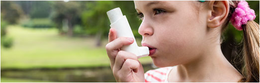 Allergies & Asthma | Skin & Allergy Center in Tennessee