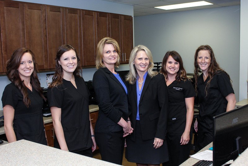 Meet the Staff | Skin & Allergy Center in Tennessee